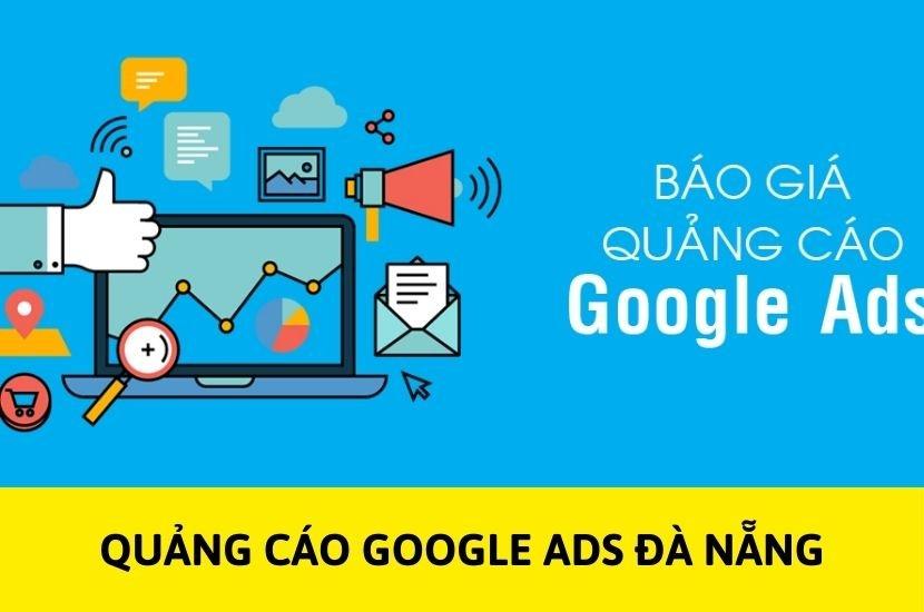 Quảng cáo Google Ads Đà Nẵng